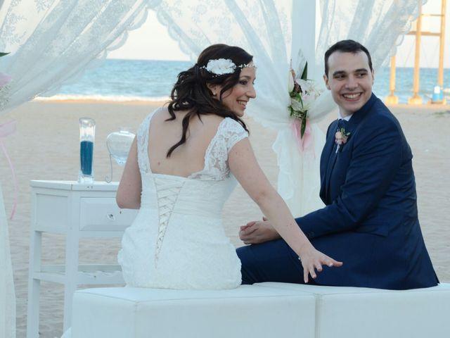 La boda de Logan  y Carmen en Valencia, Valencia 5