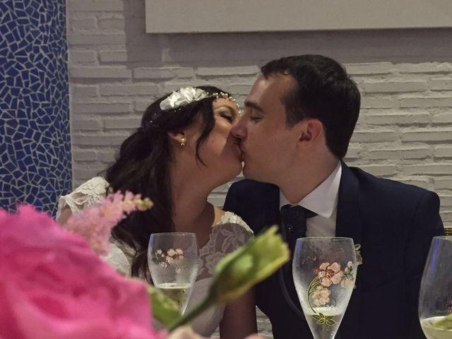La boda de Logan  y Carmen en Valencia, Valencia 6