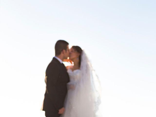 La boda de Yolanda y Rubén
