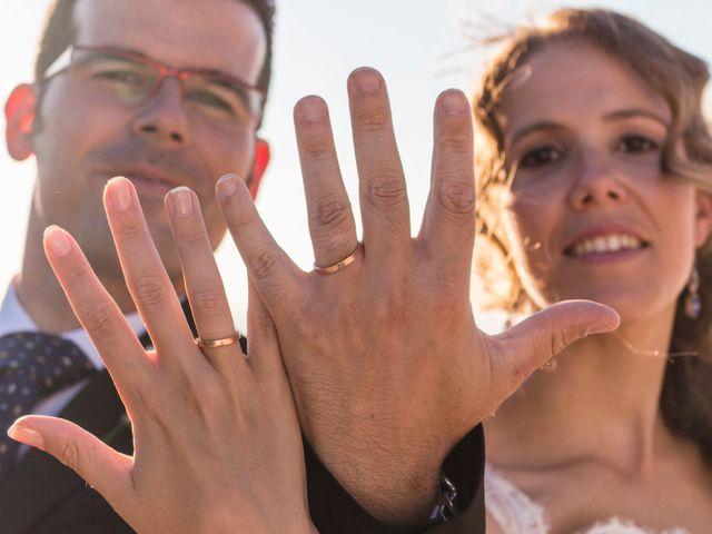 La boda de Rubén y Yolanda en Trujillo, Cáceres 1