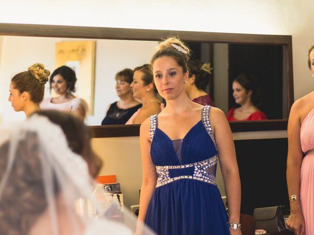 La boda de Rubén y Yolanda en Trujillo, Cáceres 12