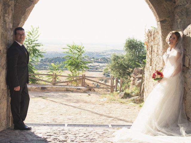 La boda de Rubén y Yolanda en Trujillo, Cáceres 17