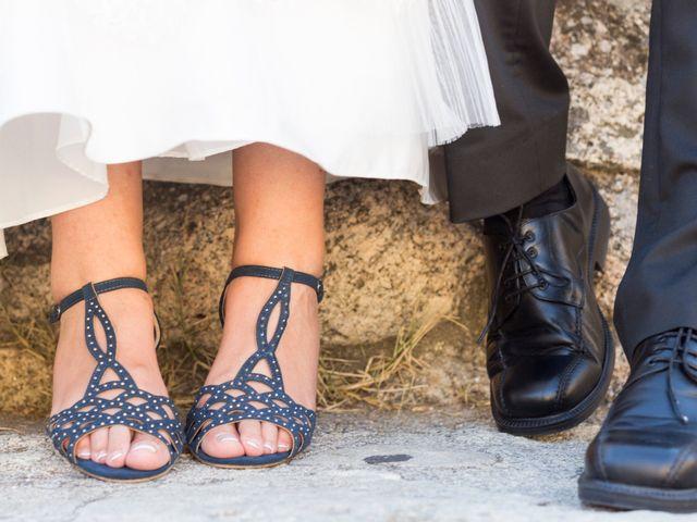 La boda de Rubén y Yolanda en Trujillo, Cáceres 18