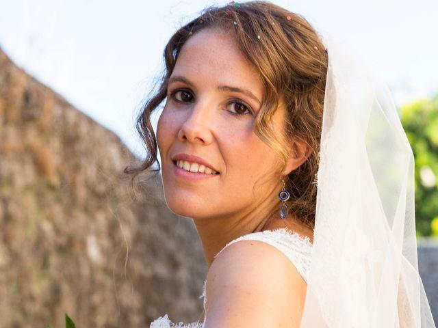 La boda de Rubén y Yolanda en Trujillo, Cáceres 19
