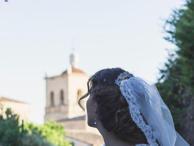 La boda de Rubén y Yolanda en Trujillo, Cáceres 20