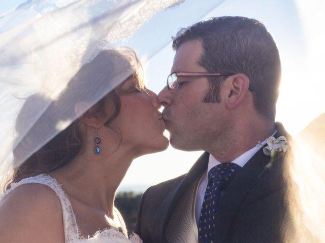 La boda de Rubén y Yolanda en Trujillo, Cáceres 21