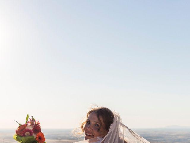 La boda de Rubén y Yolanda en Trujillo, Cáceres 22