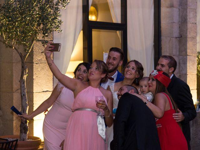 La boda de Rubén y Yolanda en Trujillo, Cáceres 25