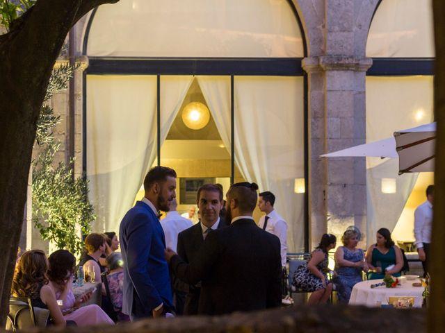 La boda de Rubén y Yolanda en Trujillo, Cáceres 26