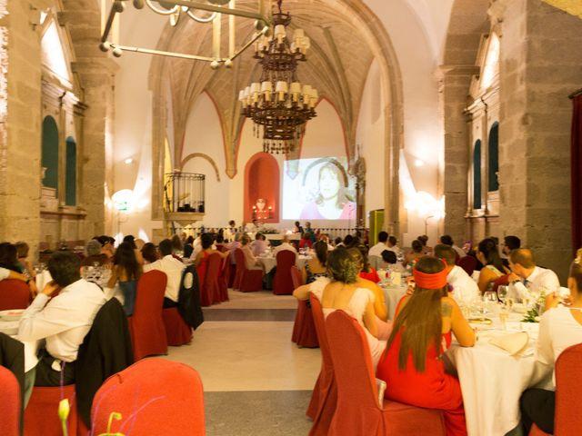 La boda de Rubén y Yolanda en Trujillo, Cáceres 27