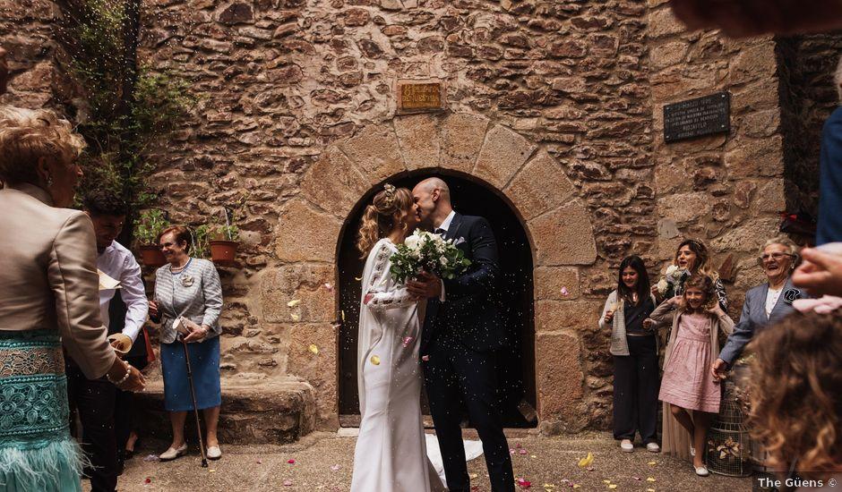 La boda de Luis Gabriel y Rebeca en Torrecilla En Cameros, La Rioja