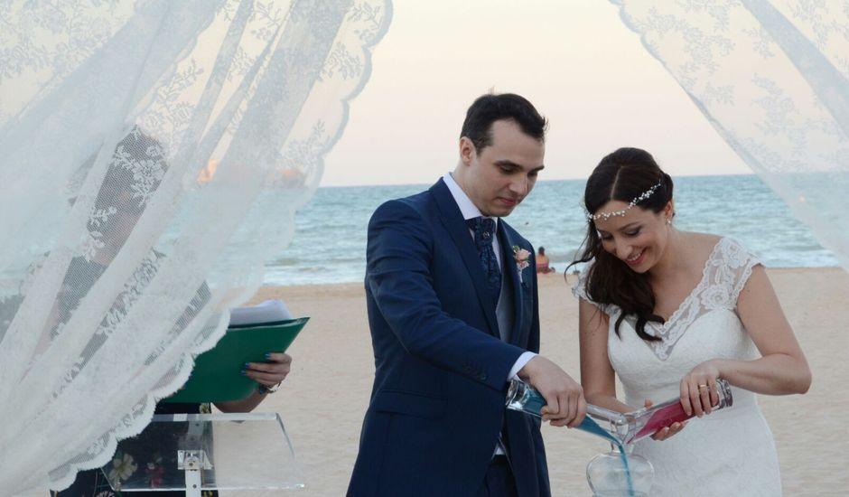 La boda de Logan  y Carmen en Valencia, Valencia