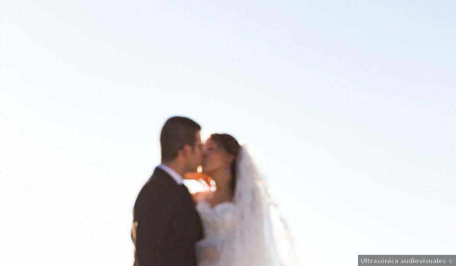 La boda de Rubén y Yolanda en Trujillo, Cáceres