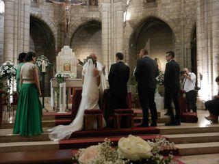 La boda de Emanuele y Mavi 3