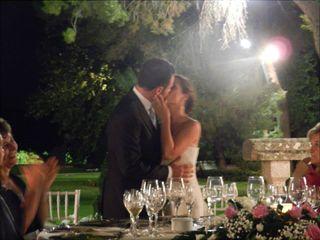 La boda de Emanuele y Mavi