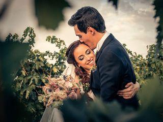 La boda de Yerae y Mario