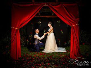 La boda de Nerea y Carlos  1