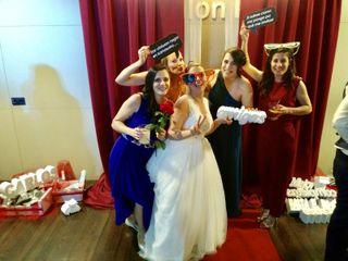 La boda de Nerea y Carlos  3