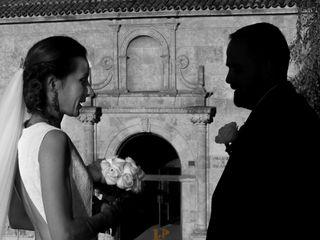 La boda de Paula y Amador 2