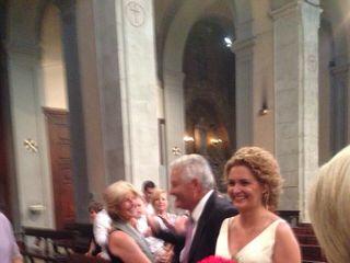La boda de Chari y Toni 1