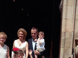 La boda de Chari y Toni 2