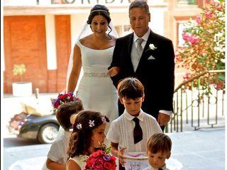 La boda de Sonia y David 1