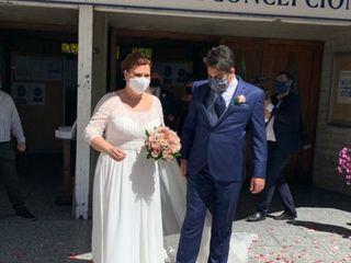 La boda de Carmen Fuencisla y Alberto 1