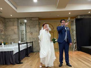 La boda de Carmen Fuencisla y Alberto 3