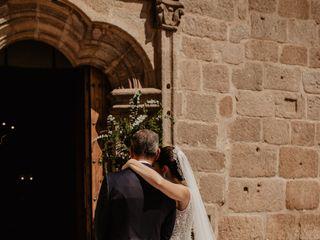 La boda de Tania y Mario 3