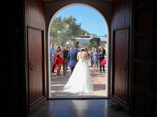 La boda de Rosario y Sergi 2