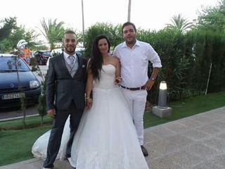 La boda de Patricia y David 3