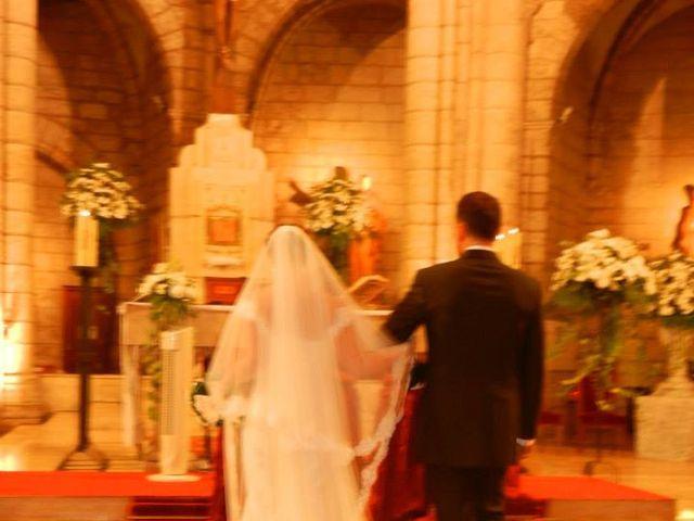 La boda de Mavi y Emanuele en Valencia, Valencia 4