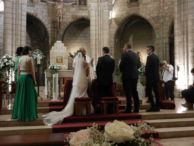 La boda de Mavi y Emanuele en Valencia, Valencia 5