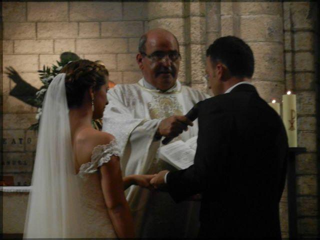 La boda de Mavi y Emanuele en Valencia, Valencia 1
