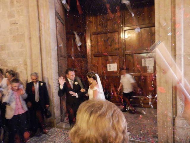 La boda de Mavi y Emanuele en Valencia, Valencia 2