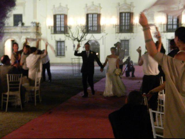 La boda de Mavi y Emanuele en Valencia, Valencia 6