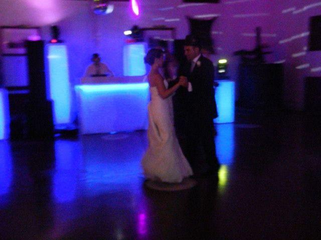 La boda de Mavi y Emanuele en Valencia, Valencia 7