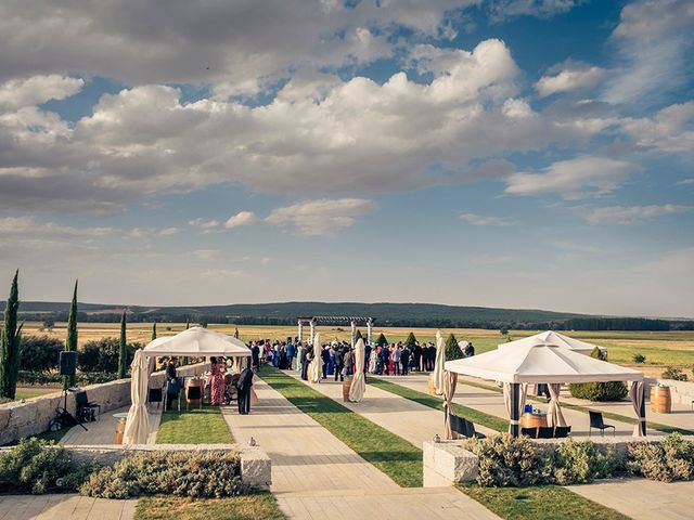 La boda de Mario y Yerae en Toro, Zamora 9