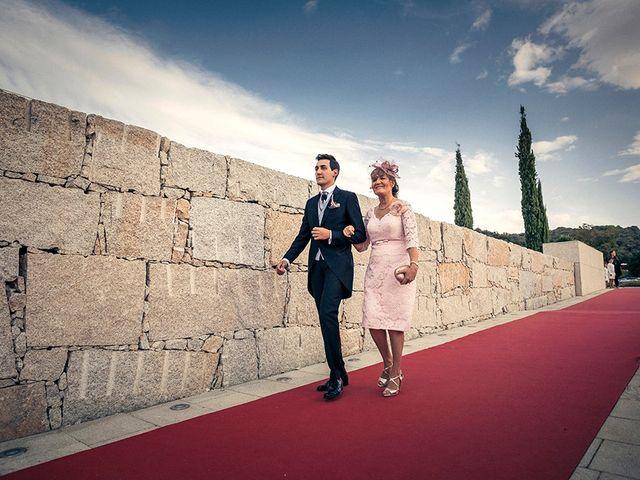 La boda de Mario y Yerae en Toro, Zamora 10