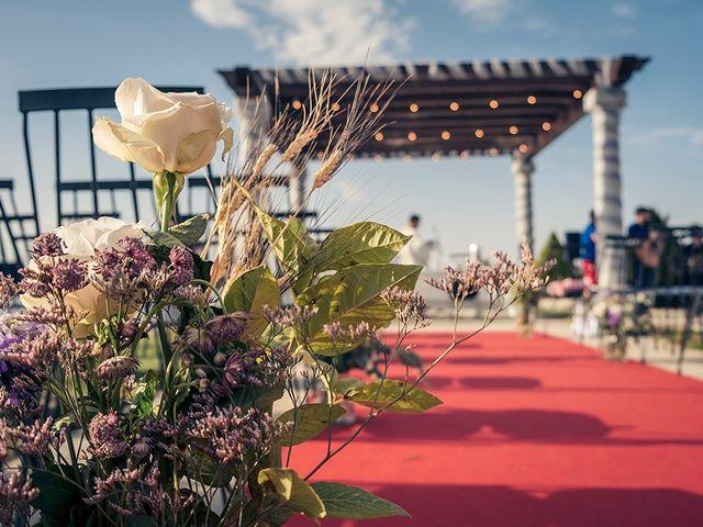 La boda de Mario y Yerae en Toro, Zamora 12