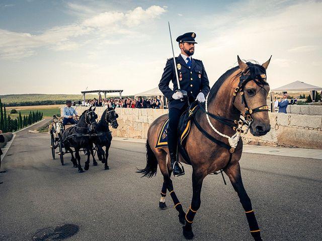 La boda de Mario y Yerae en Toro, Zamora 13
