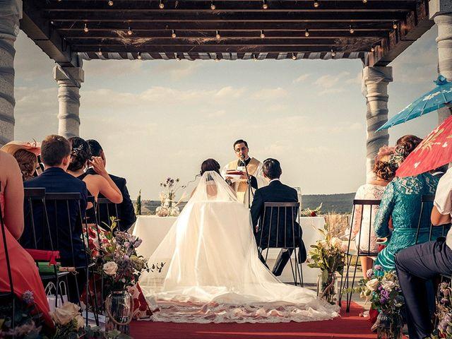 La boda de Mario y Yerae en Toro, Zamora 14