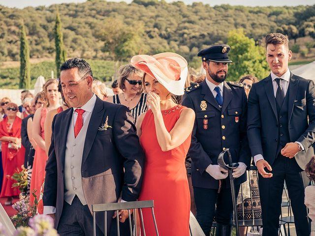 La boda de Mario y Yerae en Toro, Zamora 16
