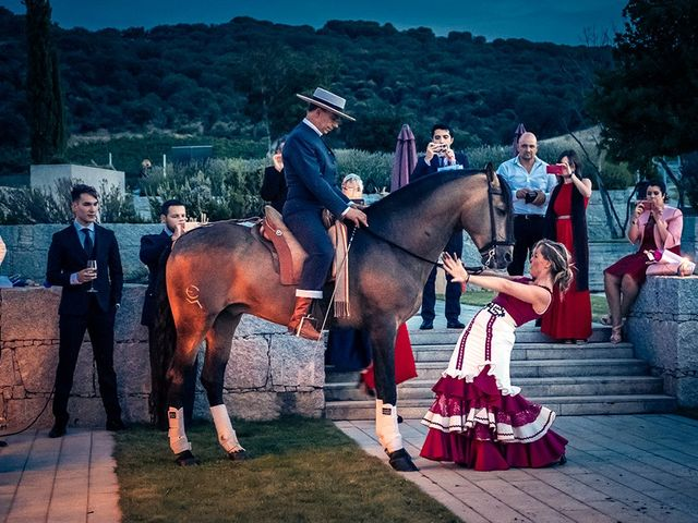 La boda de Mario y Yerae en Toro, Zamora 24