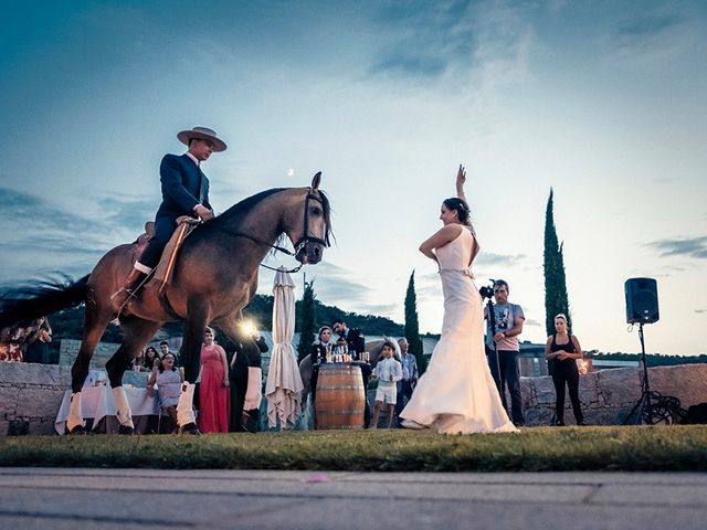La boda de Mario y Yerae en Toro, Zamora 25
