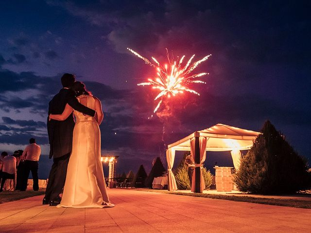 La boda de Mario y Yerae en Toro, Zamora 26