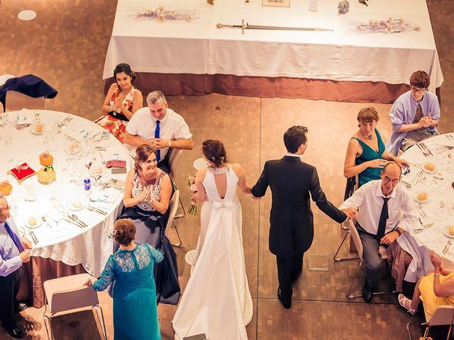 La boda de Mario y Yerae en Toro, Zamora 29