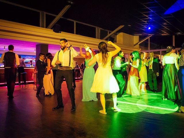 La boda de Mario y Yerae en Toro, Zamora 33