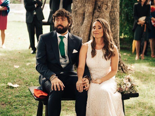 La boda de Martín y Mangels en Pamplona, Navarra 21