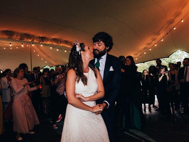 La boda de Martín y Mangels en Pamplona, Navarra 34